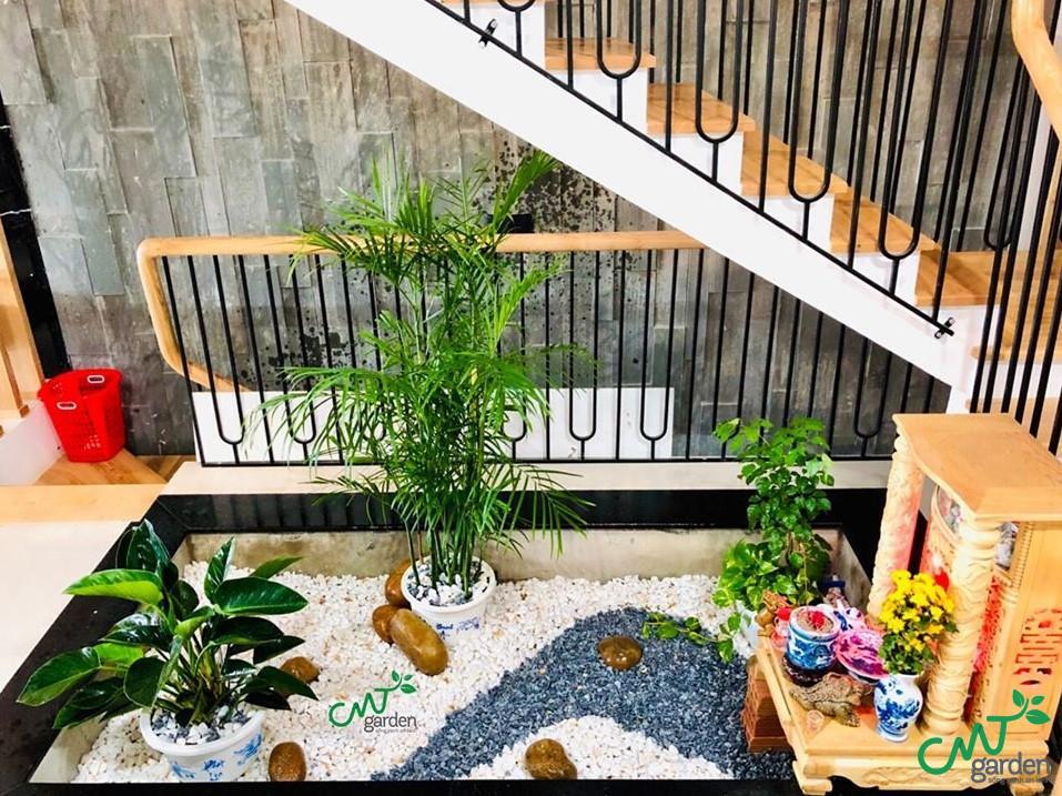 Dịch Vụ Thiết Kế Và Thi Công Sân Vườn Tại Đà Nẵng Tốt Nhất Hiện Nay