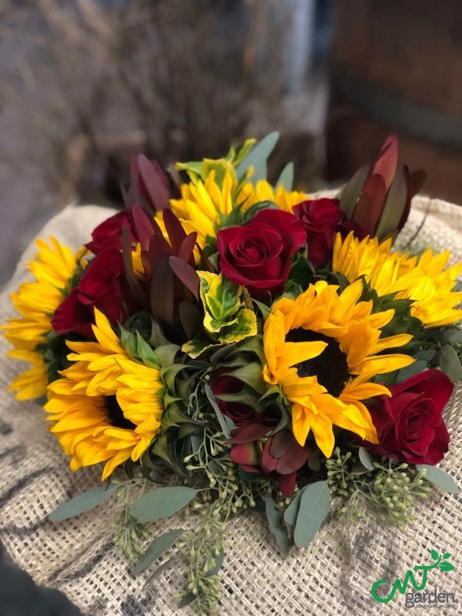 Loài hoa này được trang trí nhiều trong lễ cưới hỏi